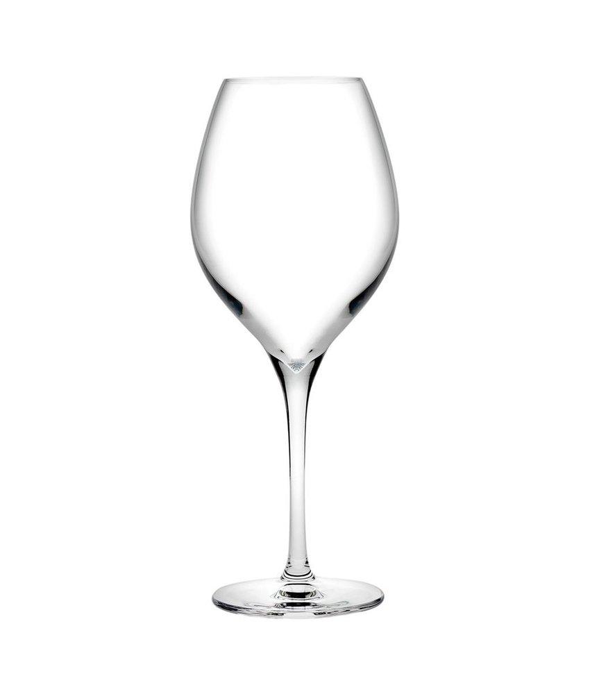 Nude Crystalline Vinifera witte wijnglas 450 ml ( 6 stuks)
