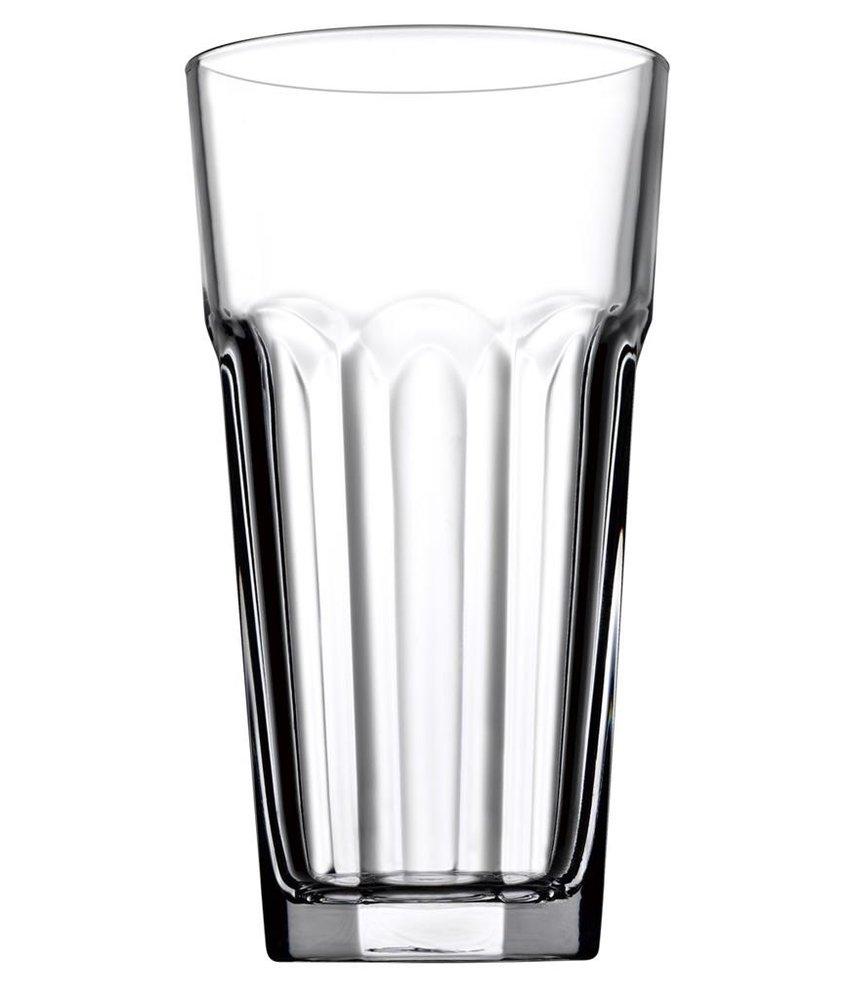Stylepoint Casablanca tumbler hoog stapelbaar 365 ml ( 12 stuks)