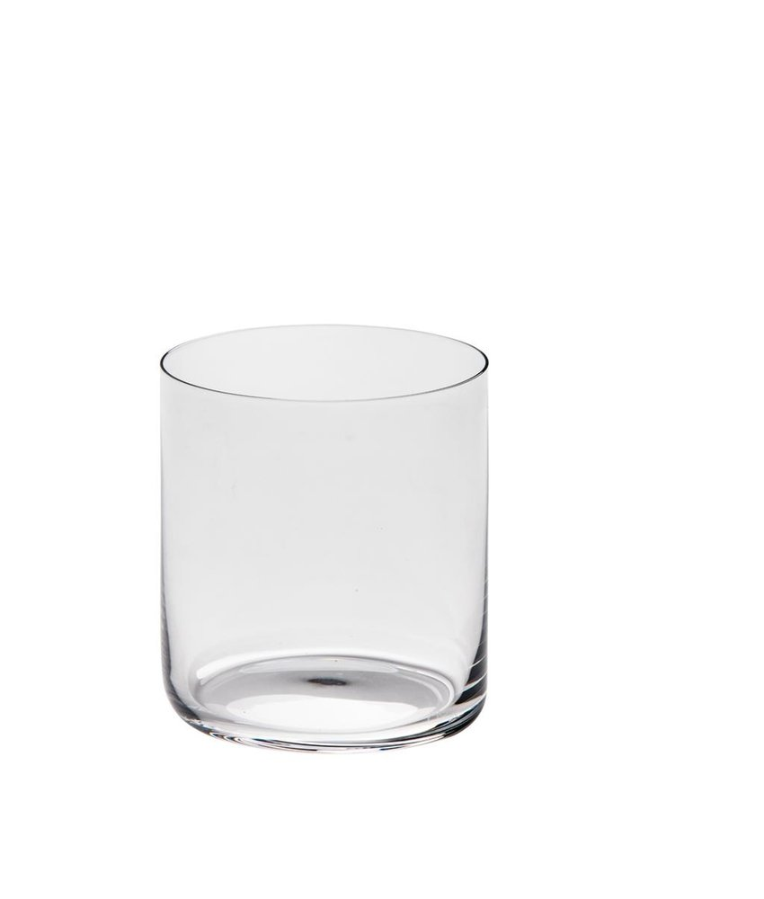 Nude Finesse waterglas 300 ml ( 6 stuks)