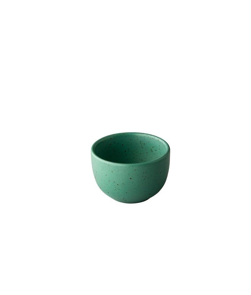 Q Authentic Tinto Kom mat groen  ( 6 stuks)