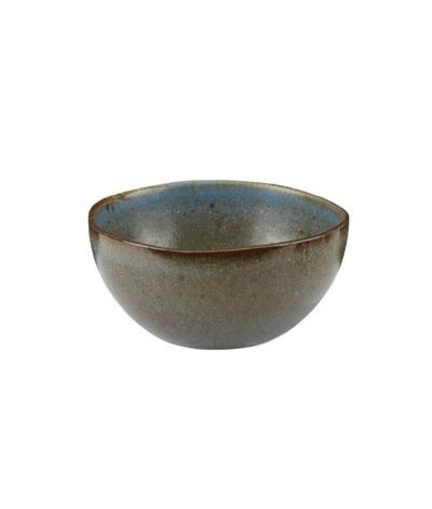 Q Authentic Stonegreen Sauskom 245 ml ( 12 stuks)
