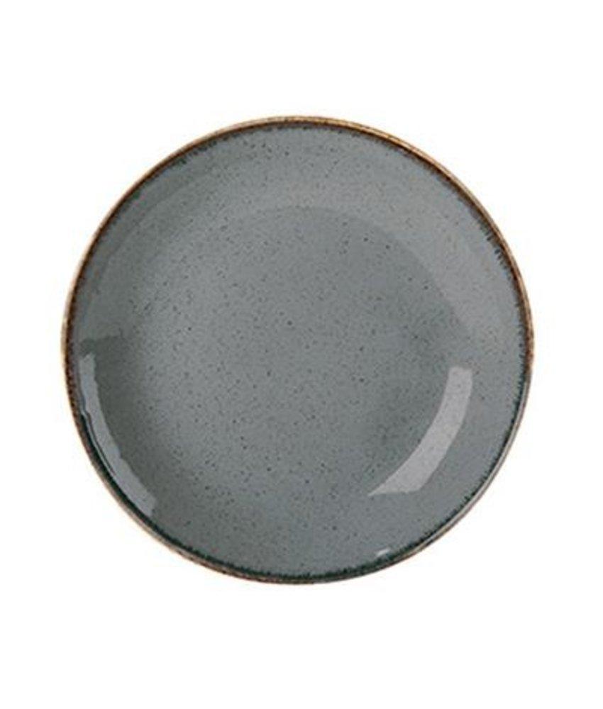 Porcelite Seasons Storm Coupe bord  ( 6 stuks)