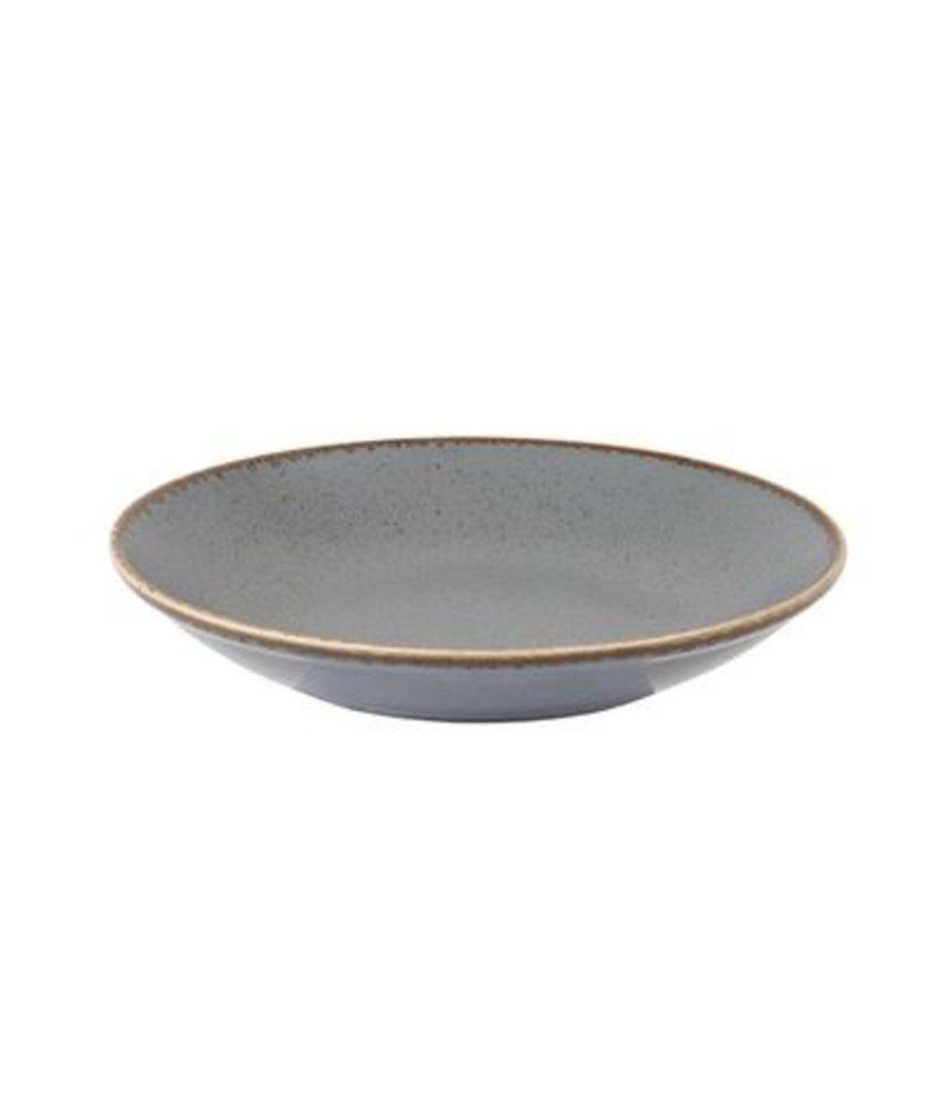 Porcelite Seasons Storm Coupe bord diep ( 6 stuks)