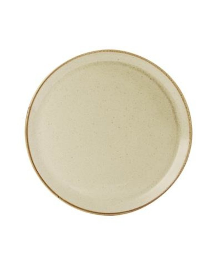 Porcelite Seasons Wheat Pizzabord ( 6 stuks)