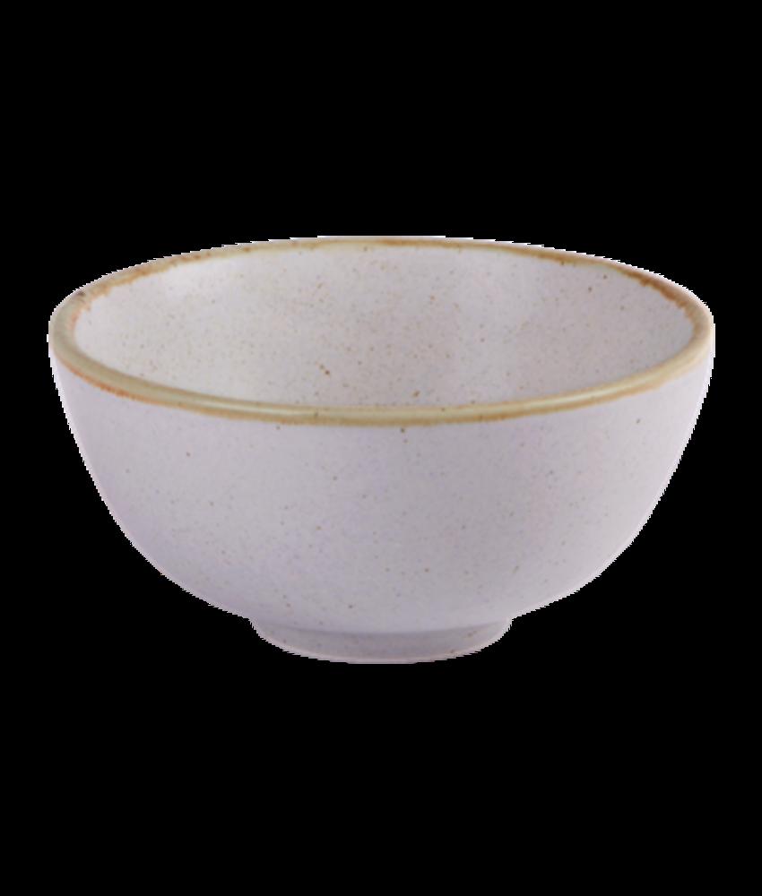 Porcelite Seasons Stone Kom 13 cm ( 6 stuks)