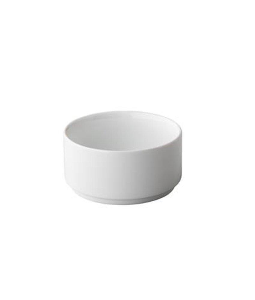 Q Basic Stapelbare soepkom 300 ml ( 6 stuks)