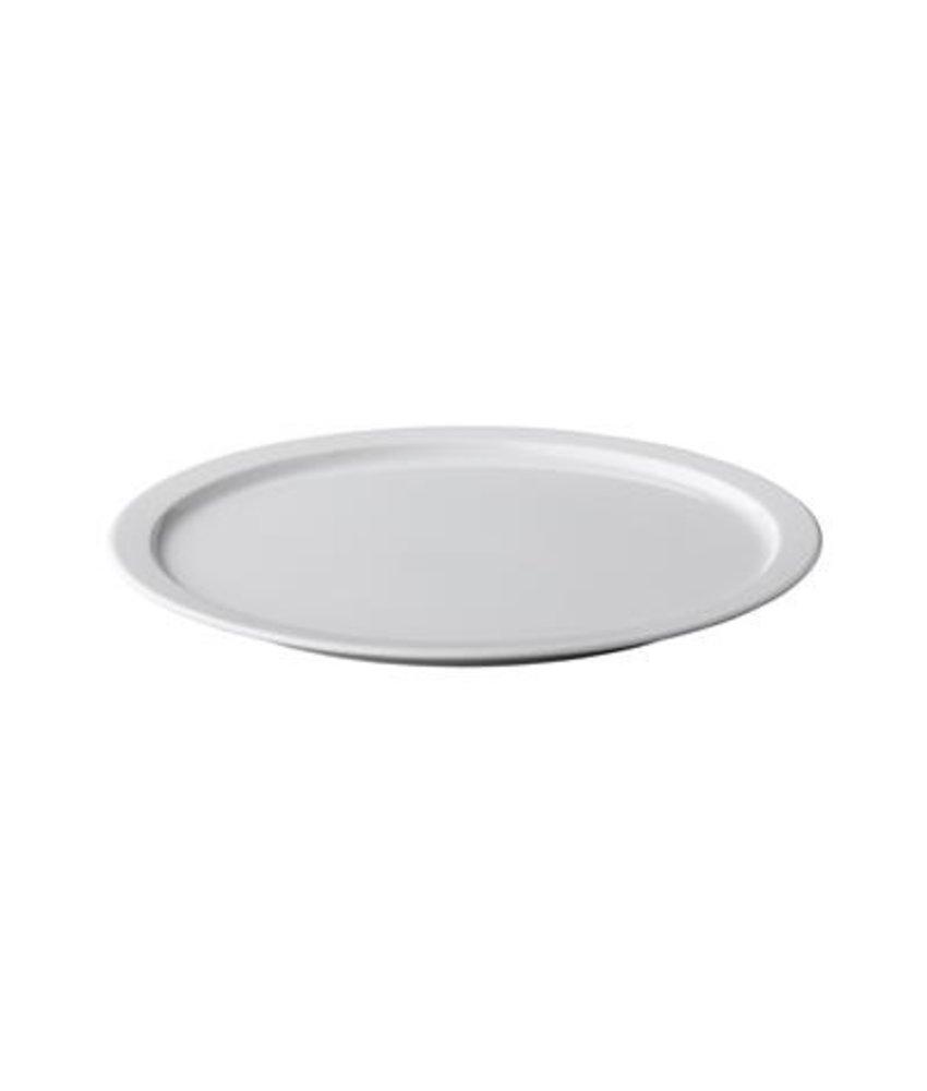 Q Basic Pizza bord 33 cm ( 6 stuks)