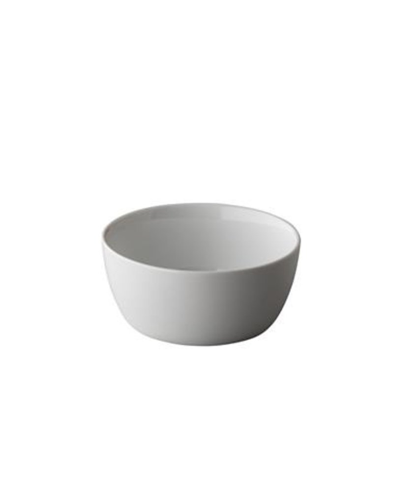Q Basic Kom 13 cm 500ml ( 4 stuks)