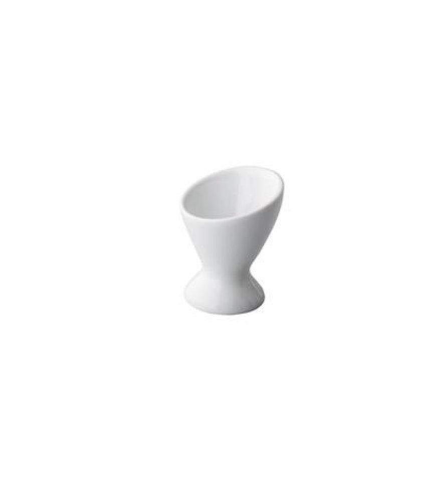 Q Basic Schuin eierdopje ( 12 stuks)