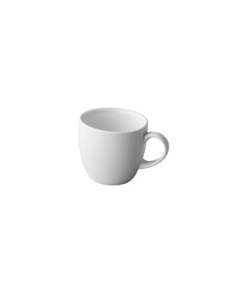Q Basic Cappuccino mok 225 ml ( 6 stuks)
