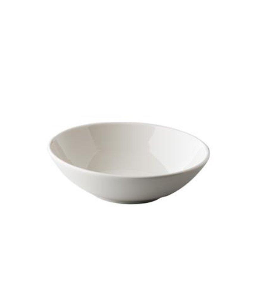 Q Performance Pasta/salade bord Ø20,8 x 6cm 1100ml ( 6 stuks)