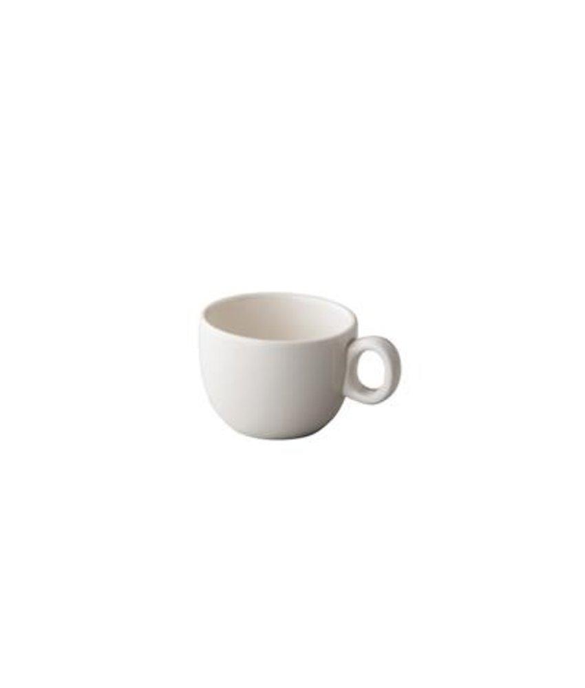 Q Performance Koffiekop stapelbaar 160 ml ( 6 stuks)