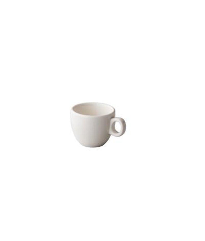 Q Performance Espresso kop stapelbaar 80 ml ( 6 stuks)