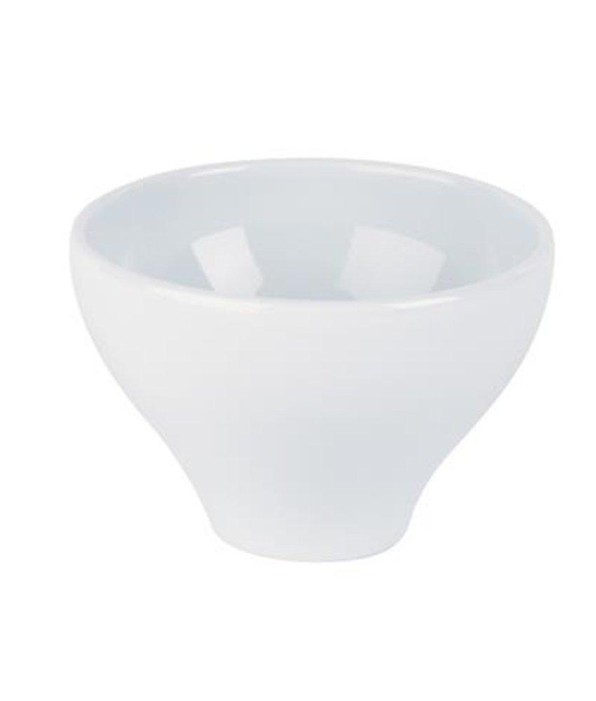 Porcelite Standard Verona kom 110 ml ( 6 stuks)