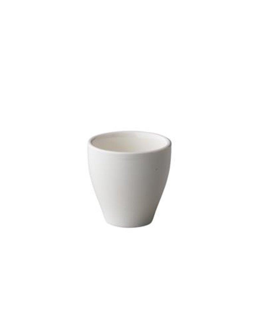 Coffeepoint Barista koffiekop 170 ml ( 6 stuks)