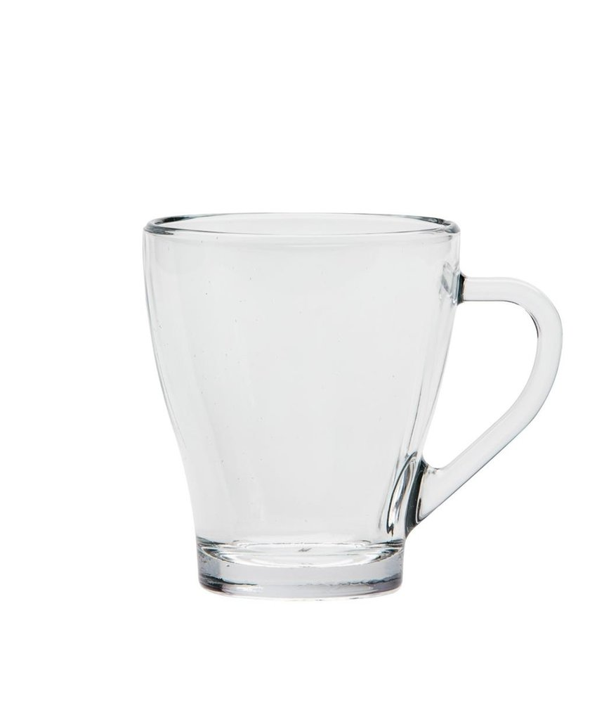 Coffeepoint Thee-/koffieglas Hollywood 255 ml (12 stuks)