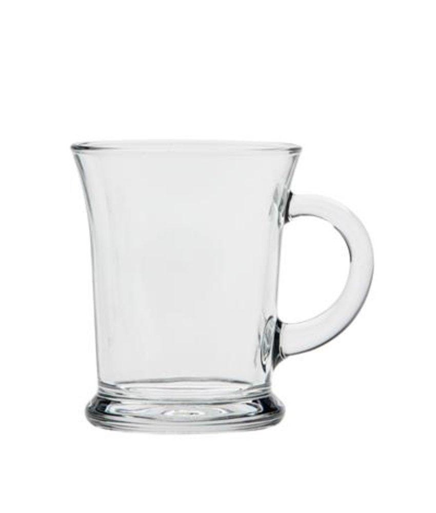 Coffeepoint Thee-/koffieglas Aroma 385 ml ( 12 stuks)