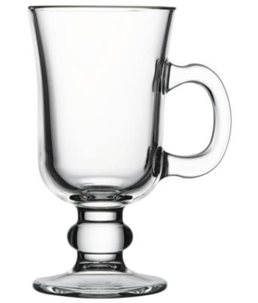Coffeepoint Irish Coffee glas 230 ml ( 12 stuks)