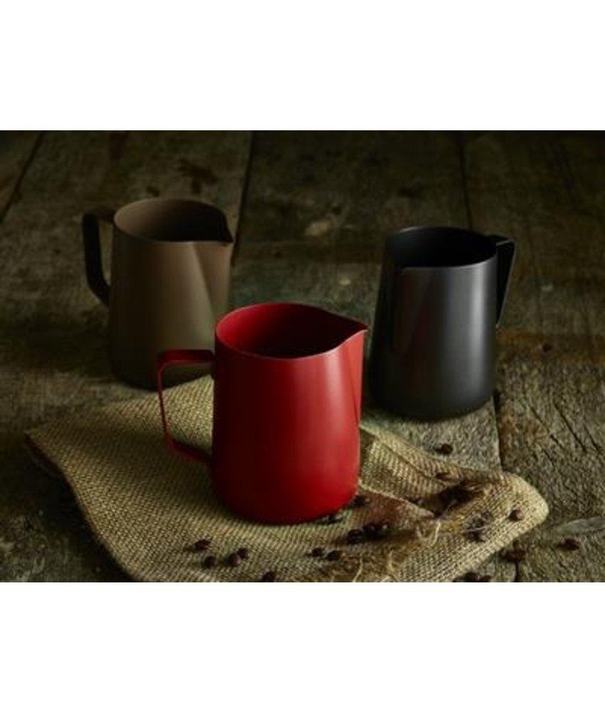 Coffeepoint RVS roomkan met non-stick coating bruin 600 ml