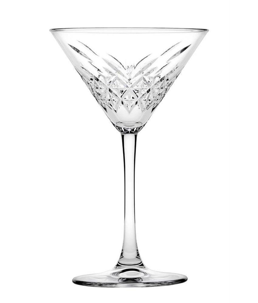 Timeless Martini glas 230 ml ( 12 stuks)