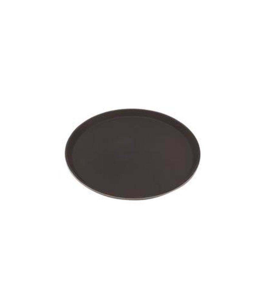 Stylepoint Dienblad rond glasvezel grip 35,5 cm