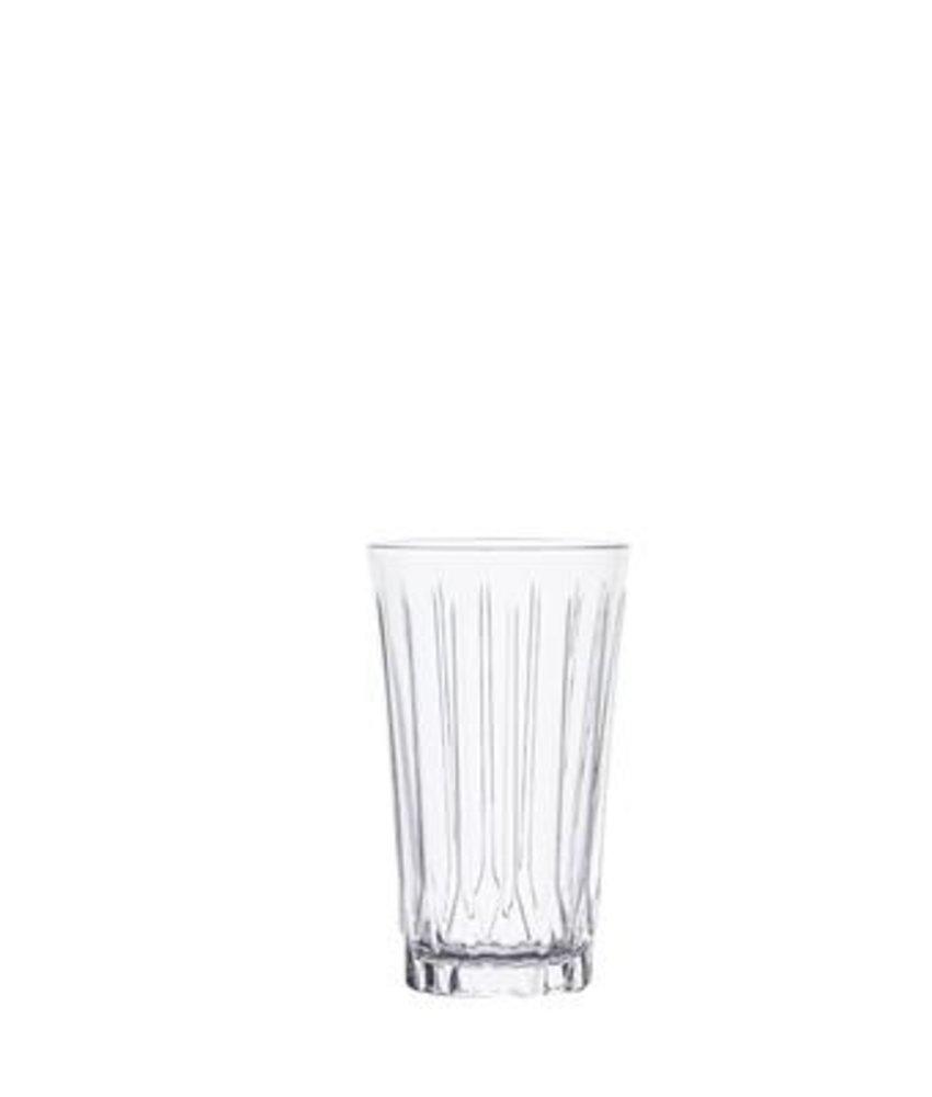 Stylepoint Nessie long drink glas 340 ml ( 12 stuks)
