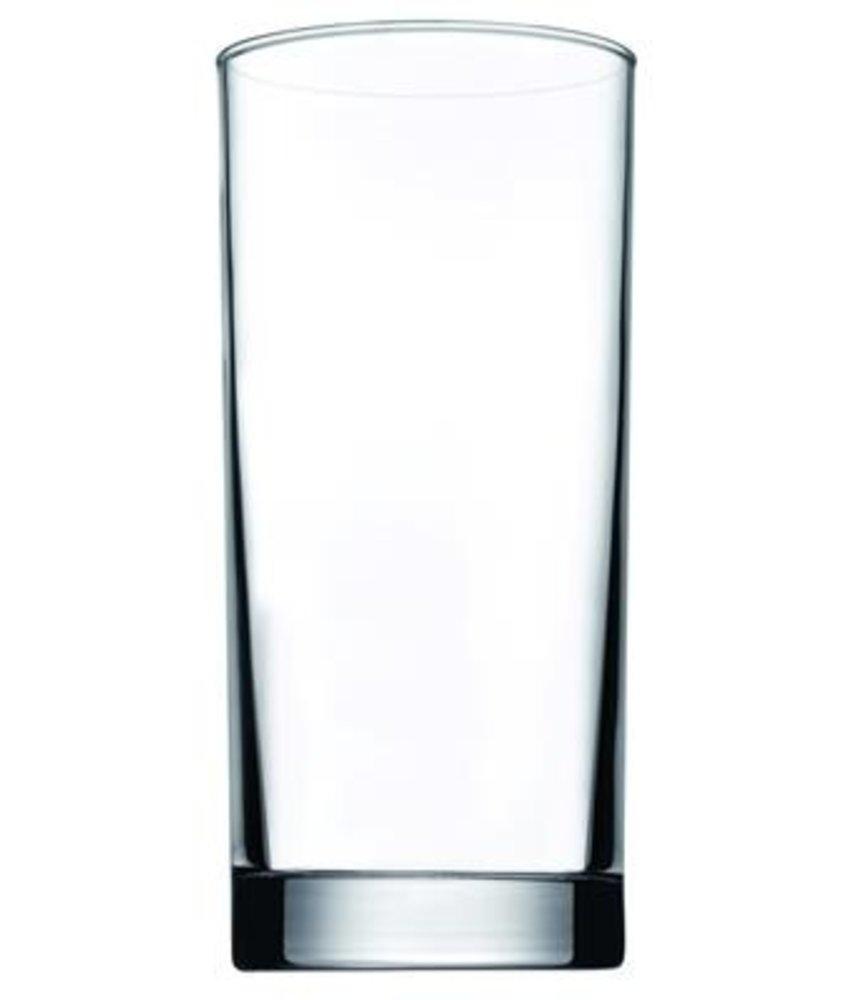 Stylepoint Longdrink glas 200 ml ( 6 stuks)