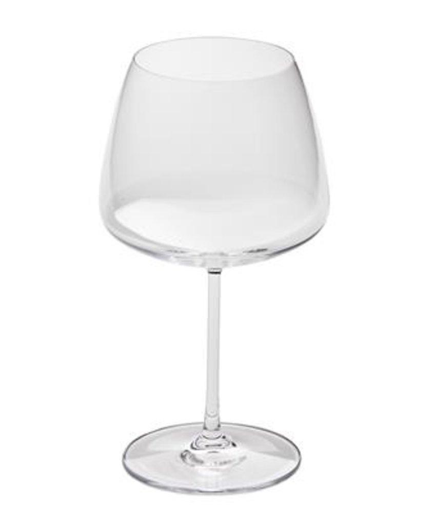 Nude Mirage rode wijnglas 790 ml ( 6 stuks)