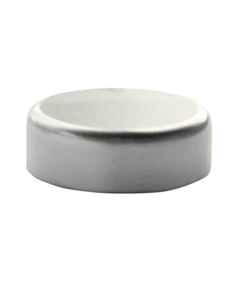 Stylepoint Zilverkleurige dop voor karaf Saturn/Diablo