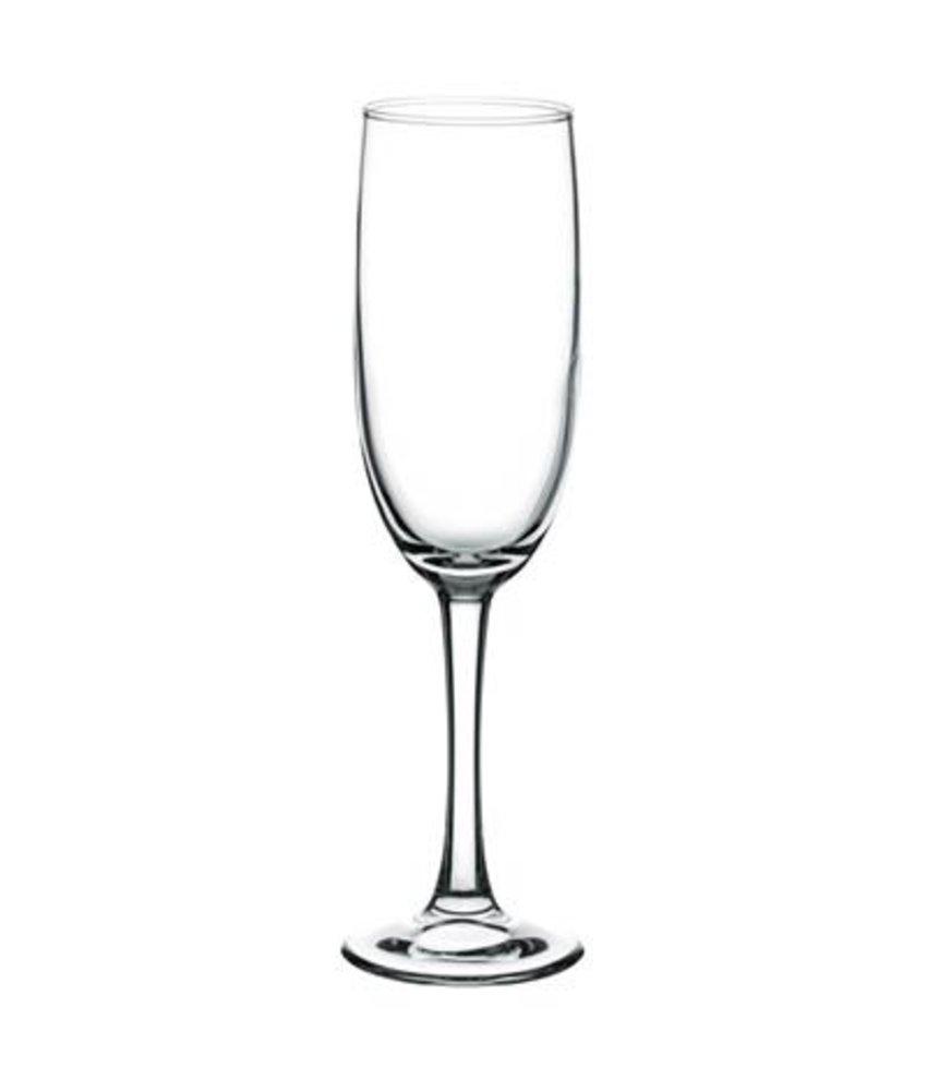 Stylepoint Champagneglas 155 ml ( 12 stuks)