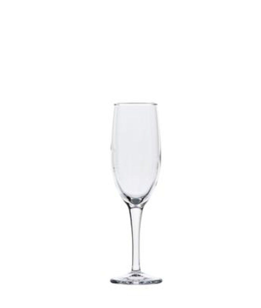 Stylepoint Moda champagneglas 165 ml ( 12 stuks)