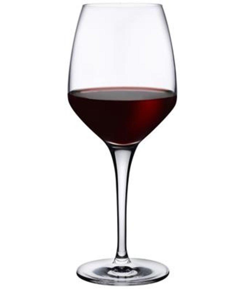 Nude Fame bourgogne glas 510 ml ( 6 stuks)