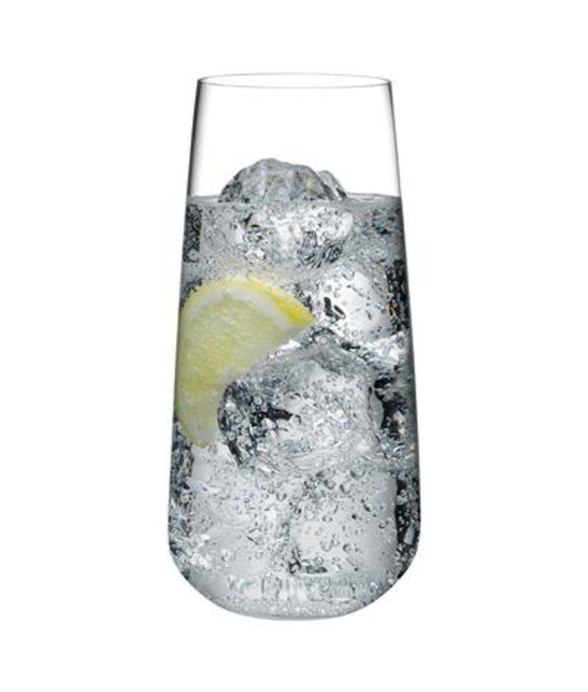 Nude Mirage high ball wijnglas 480 ml ( 4 stuks)