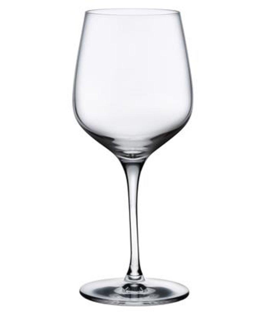 Nude Refine witte wijnglas 320 ml ( 6 stuks)
