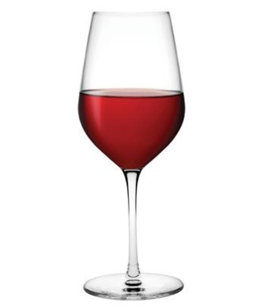 Nude Climats witte/rode wijnglas 500 ml ( 6 stuks)