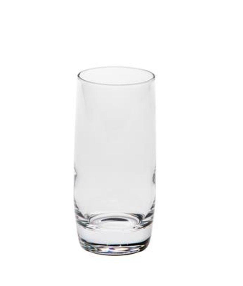 Nude Rocks B longdrinkglas 340 ml ( 6 stuks)
