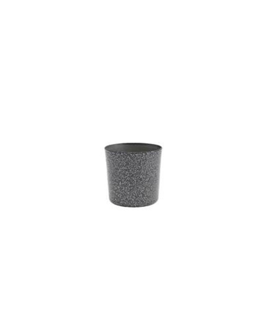 Stylepoint Presentatie bakje zilver antiek Ø 8,5 cm 300ml