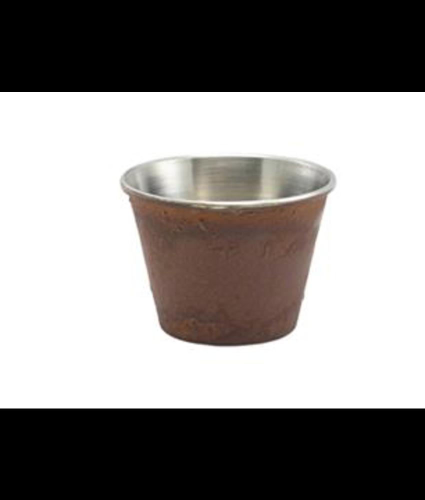 Stylepoint Ramekin Rust effect Ø 6 cm 71 ml ( 24 stuks)
