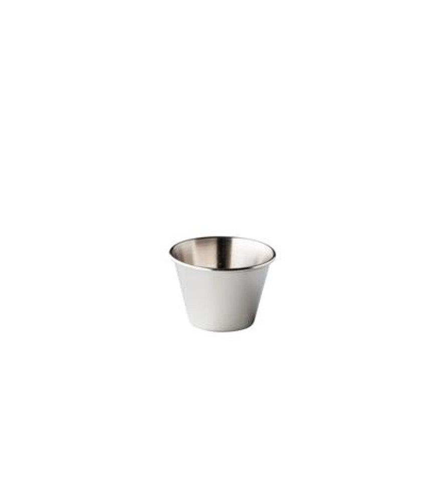 Stylepoint RVS ramekin Ø 6,2 cm 80 ml ( 12 stuks)