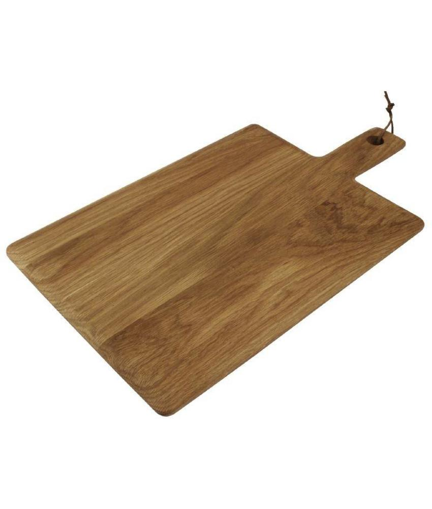 Olympia Olympia eiken rechthoekige plank 35x26cm
