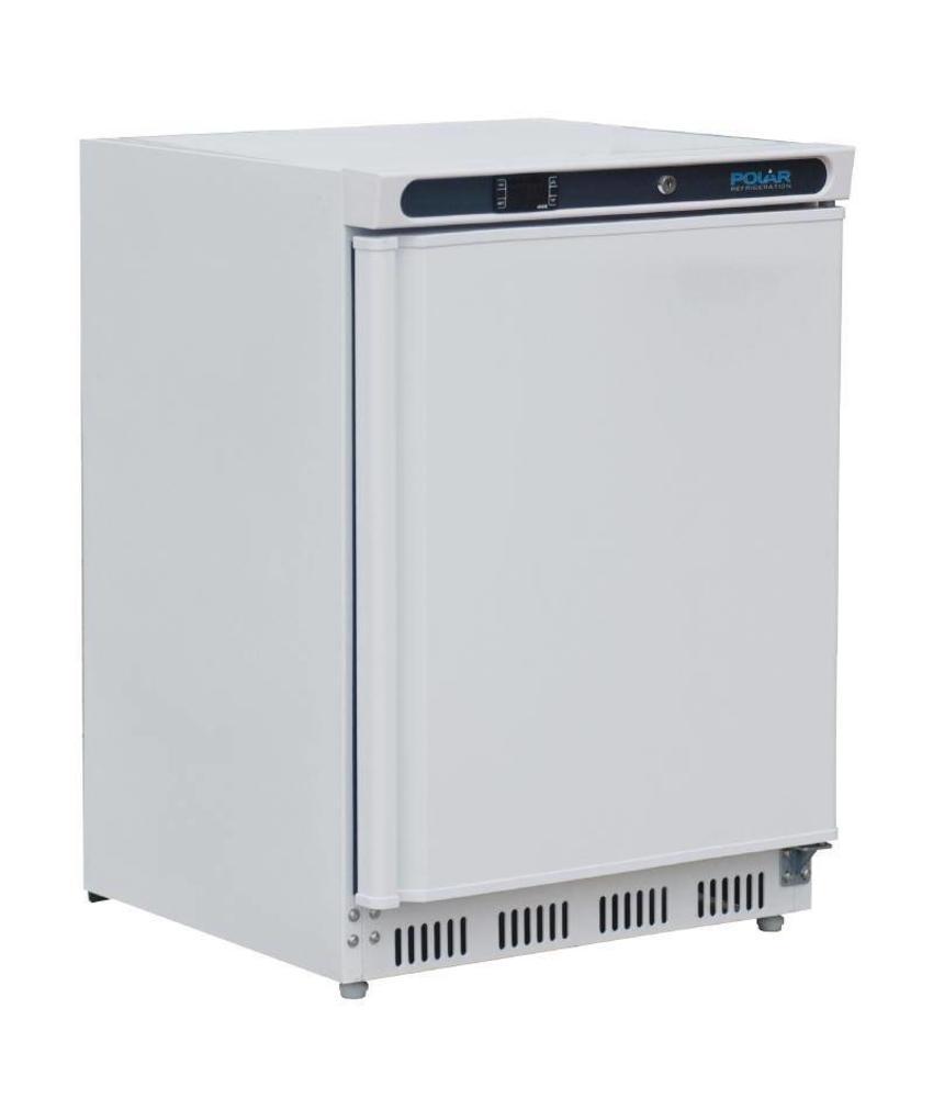 Polar Polar tafelmodel koeling wit 150ltr