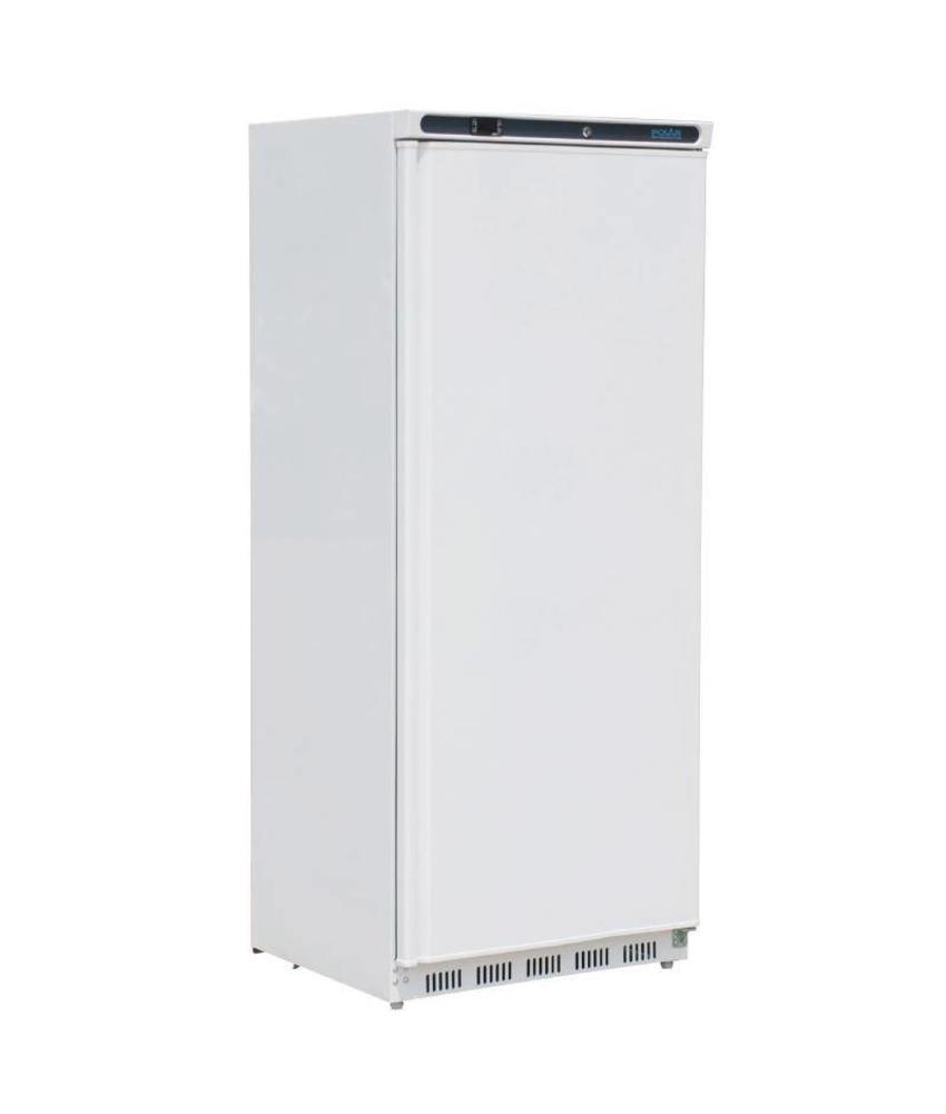 Polar Polar 1-deurs koeling wit 600ltr