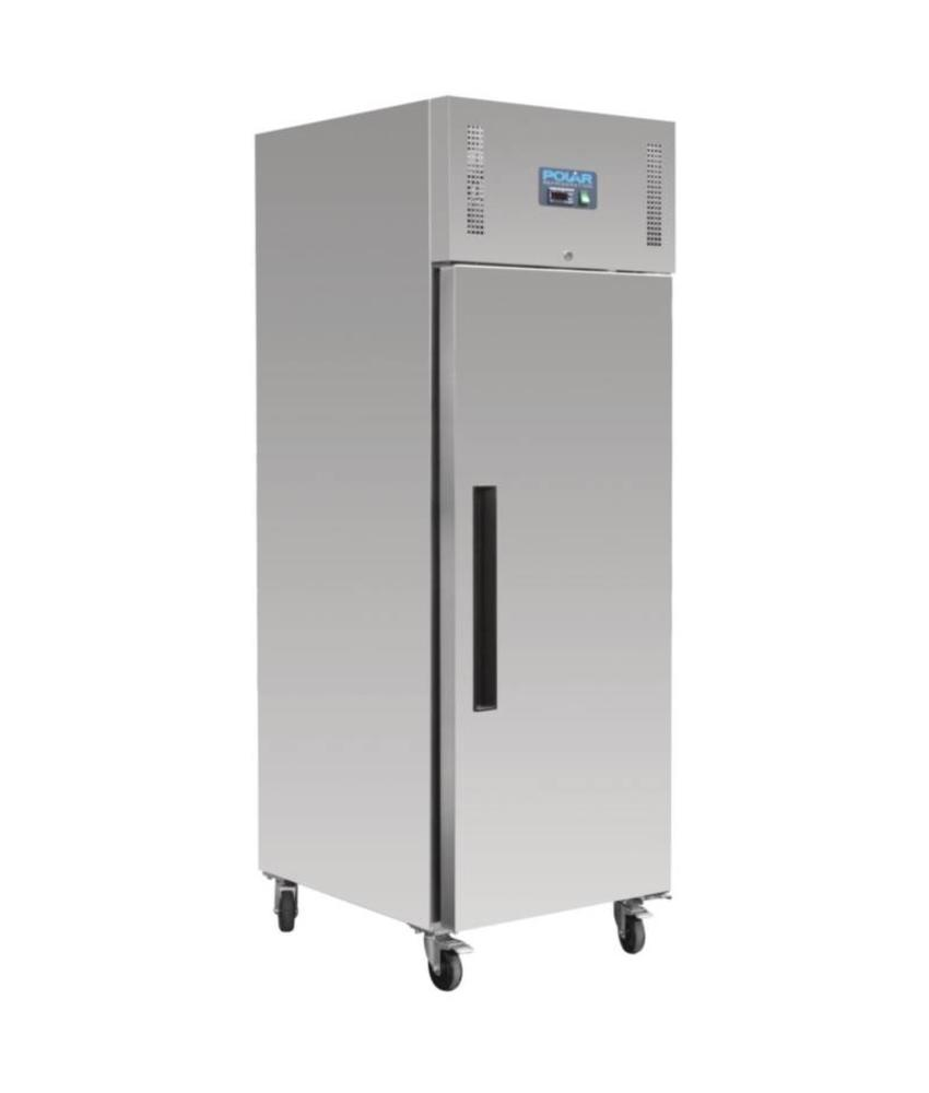 Polar Polar 1-deurs patisserie koeling 850ltr