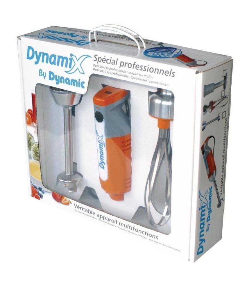 Dynamic Dynamic Dynamix staafmixer combi set MF052