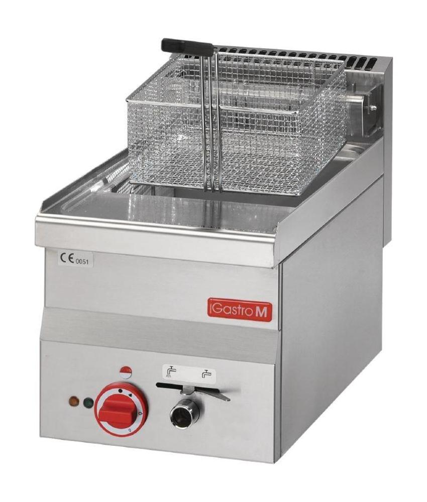 GASTRO-M Gastro M elektrische friteuse 10L 60/30 FRE