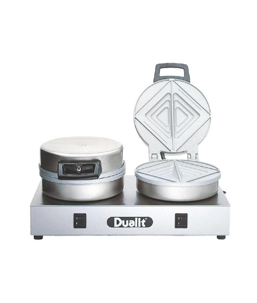 Dualit Dualit contact broodrooster 73002