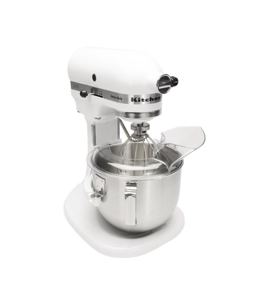 KitchenAid KitchenAid K5 professionele mixer wit