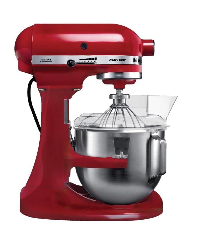 KitchenAid KitchenAid K5 professionele mixer rood