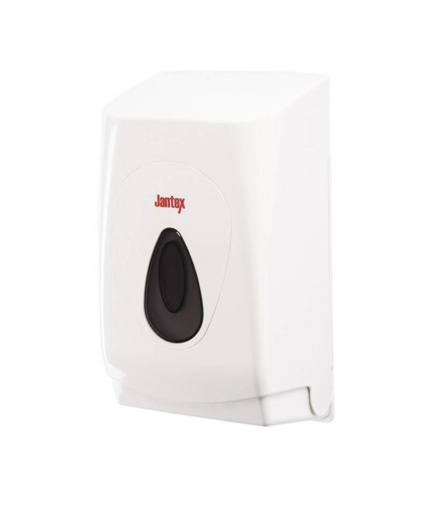 Jantex Jantex toiletpapier dispenser