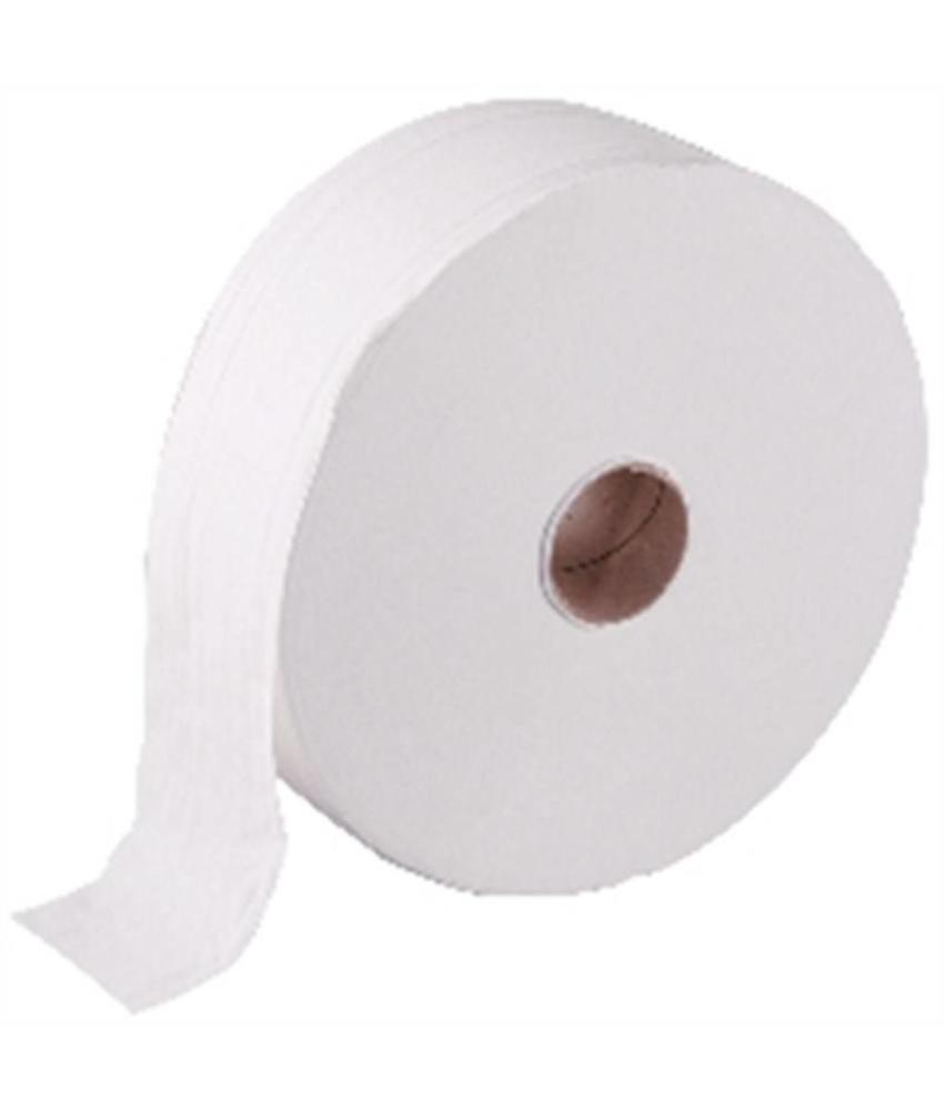 Jantex Jantex Jumbo toiletpapier 6 rollen 6 stuks